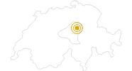 Hike Mythenweg (Starting in Schwyz) in Schwyz: Position on map