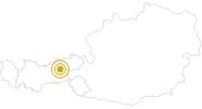 Webcam Webcam Weerberg First tourist region in Zillertal: Position on map
