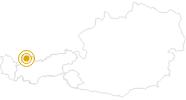 Webcam Hotel Laterndlhof am Haldensee in the Tannheimer Tal: Position on map
