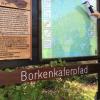A path dedicated to the unpopular bark beetle is unique in the world.