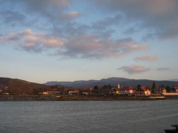 View of Călimănești