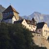 Vaduz castle is one of the main attractions in Liechtenstein's capital.