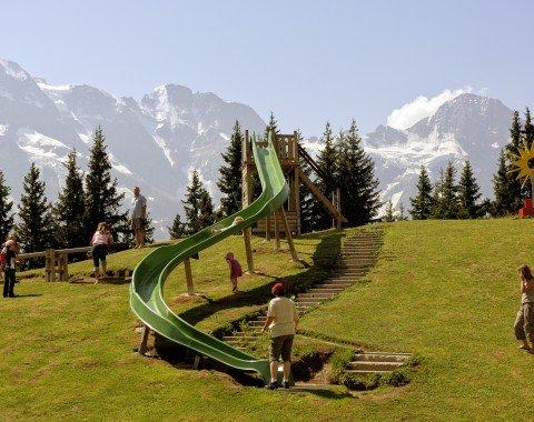 playground Allmendhubel