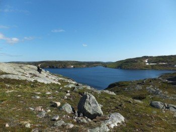 Traverse from Gros Morne to Western Brook Pond