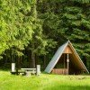 Take a break amidst the Thuringian Forest.
