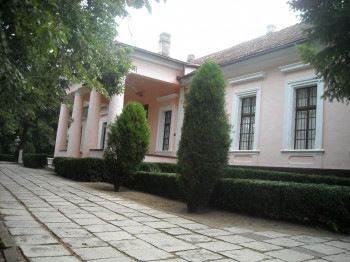 Bohus castle