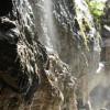 Partnachklamm gorge is an amazing natural spectacle.