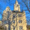 Eibenstock town hall