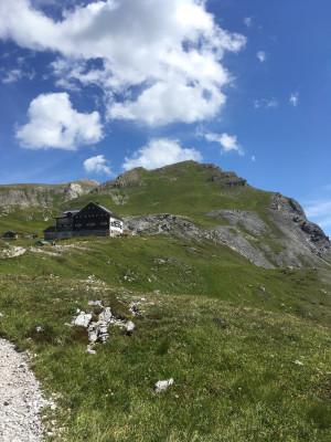 Leutkircherhütte