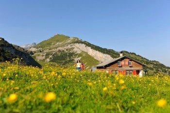 Berggasthof Äscher