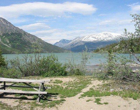 Lake Lindeman
