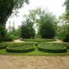 Der Stadtpark in Singen