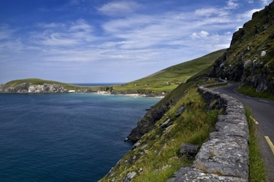 Dingle Peninsula Tours From Tralee