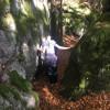 Lixenrieder Felsenlabyrinth
