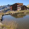 Offizielles Schutzhaus des Österreichischen Alpenvereins