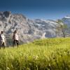 Wandern am Eiger