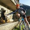 Mountainbiketour zur Farmkehralm