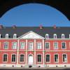 Die Abtei von Stavelot