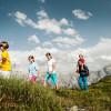 Genusswandern im Stubaital in Tirol ist ein Erlebnis für die ganze Familie.