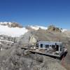 Die Tour führt über den Tsanfleuron-Gletscher.