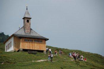 Harlassangerkapelle