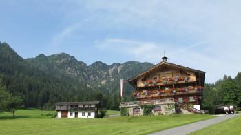 Klinglerhof Wildschönau
