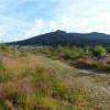 Beginn des Arbersteiges mit Blick auf den Gipfel