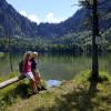 Wandern am Grünberg