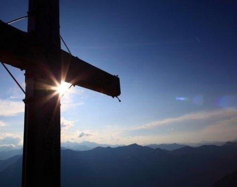 Bad Gasteiner Hütte auf 2.465 m