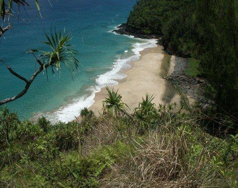 Impressionen des Kalalau Trails