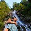 Schleierwasserfall Zillertal