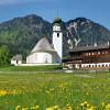 Kirchdorf Thierbach Wildschönau