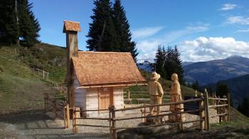 Hösljoch Kapelle Wildschönau