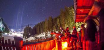 Sterne.Schauen in der Sternwarte - ein absolutes Highlight für die ganze Familie!