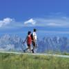Wandern mit Ausblick