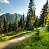 Wandern am Reiterkogel