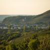 Vom Rheinsteig hast du fantastische Aussichten auf Landschaft und Bauwerke.