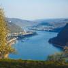 Sowohl der linksrheinische RheinBurgenWeg, als auch der rechtsrheinische Rheinsteig begeistern mit einer abwechslungsreichen Streckenführung, anspruchsvollen Wegen und atemberaubender Natur.