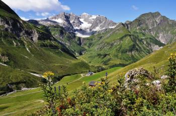Braunarlspitze 2.649 m