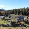 Weg zur Goisererhütte