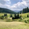 Die 4. Etappe führt durch das idyllische Muchenland.