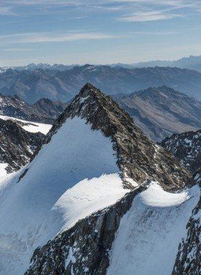 Zuckerhütl (3507 m)