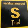 Das Logo des Trails