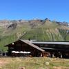 Berghütte Maseben