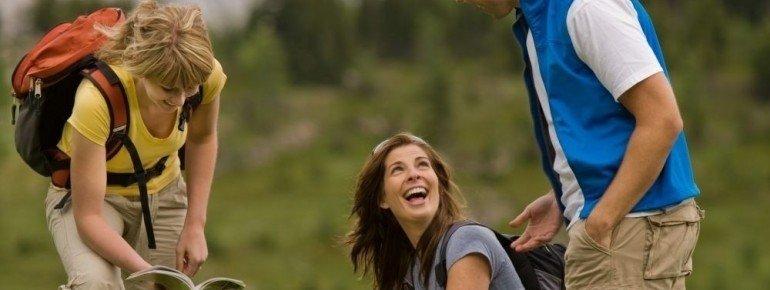 Der Cory Pass ist eine Wanderung für Fortgeschrittene