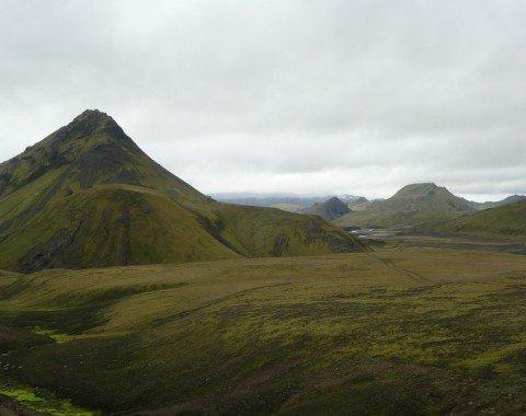 Die wunderschöne Natur Islands