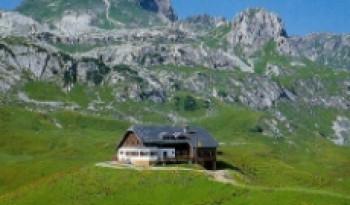 Biberacherhütte