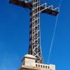 Caraiman Kreuz
