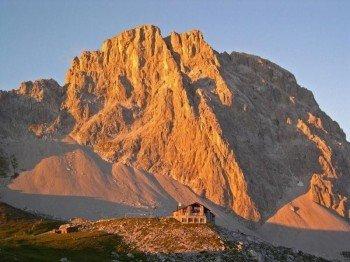 Beeindruckende Ausblicke auf dem Prättigauer Höhenweg