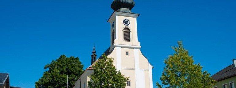 Pfarrkirche Kollerschlag